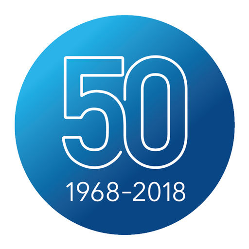 Celebrating 50 years of the IB